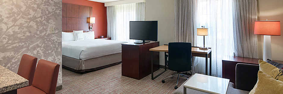 Residence Inn By Marriott, Milpitas